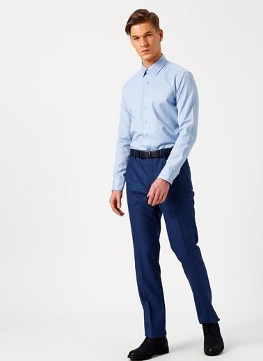 Cotton Bar Cotton Bar Lacivert Chıno Pantolon Lacivert